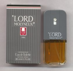 Lord for Men/Molyneux
