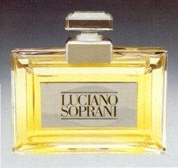 Luciano Soprani for Women Eau de Toilette Spray 100ml Tester/Luciano Soprani