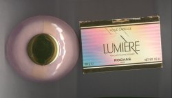 Lumiere Original Perfumed Dusting Powder/Rochas, Paris