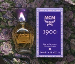 MCM 1900 Eau de Toilette Spray 30ml/MCM Parfums, Germany