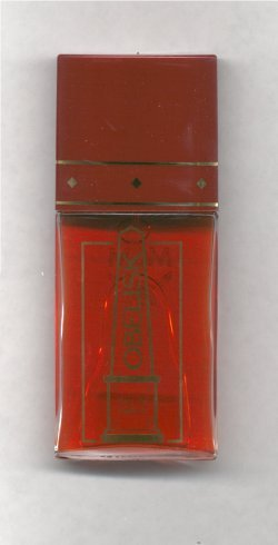 MCM Obelisk Eau de Parfum Spray 75ml/MCM Parfums, Germany