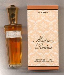 Madame Rochas Parfum de Toilette Spray 50ml/Rochas