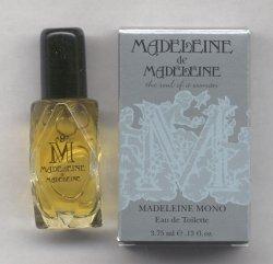 Madeleine de Madeleine Eau de Toilette Miniature 3.75ml/Madeleine Mono