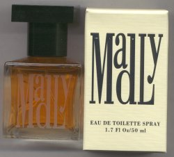 Madly Eau de Toilette Spray 50ml/Ultima II, Charles Revson