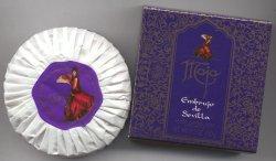 Maja Embrujo de Sevilla Savon Soap/Myrurgia, Spain