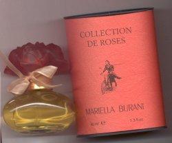 Mariella Burani Parfum de Toilette Spray 40ml/Burani Parfums, Italy