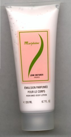 Marjolaine Perfumed Body Lotion 200ml/Jean Couturier