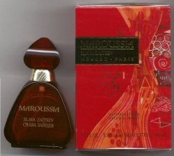 Maroussia Eau de Toilette Spray 100ml/Slava Zaitsev