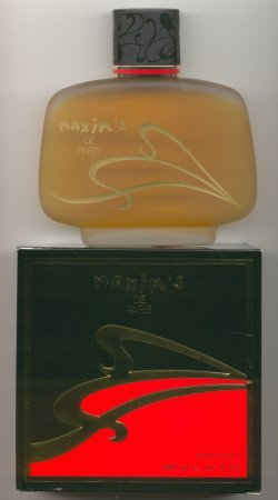 Maxim's De Paris Eau de Toilette Splash 200ml/Parfums Maxims de Paris