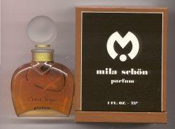 Mila Schon Original Deluxe Parfum 30ml/Mila Schon