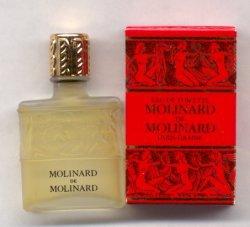 Molinard de Molinard Eau de Toilette 5ml Miniature Unboxed/Molinard