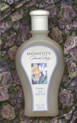 Moments Perfumed Bath & Shower Gel 240ml/Priscilla Presley