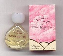 Mon Classique Deluxe Parfum 7.5ml/Morabito, Paris