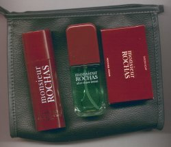 Monsieur Rochas for Men Giftset/Rochas, Paris