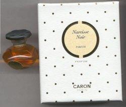 Narcisse Noir Deluxe Parfum 15ml/Caron
