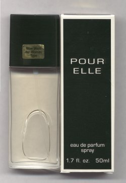 New West Type for Women Eau de Parfum Spray 50ml/Concept Perfumes