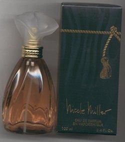 Nicole Miller Eau de Parfum Spray 100ml/Nicole Miller
