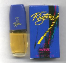 Night Rhythms Impulse Cologne Spray/Prince Matchabelli