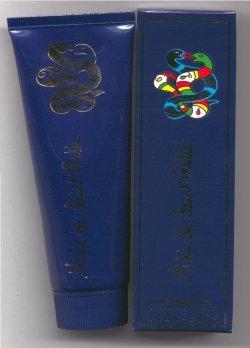 Niki de Saint Phalle Perfumed Body Lotion Tube 100ml/Niki de Saint Phalle