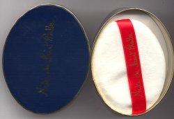 Niki de Saint Phalle Perfumed Dusting Powder/Niki de Saint Phalle
