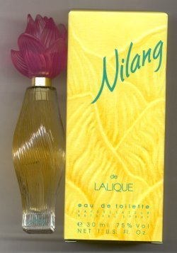 Nilang Eau de Toilette Spray 30ml/Lalique