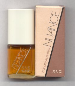 Coty Nuance Cologne Spray 22ml/Coty