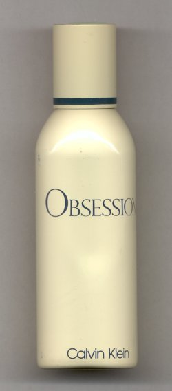 Obsession Body Oil Spray 177ml/Calvin Klein