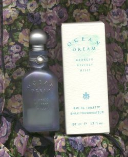 Ocean Dream Eau de Toilette Spray 50ml/Giorgio Beverly Hills