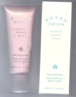 Ocean Dream Perfumed Body Lotion 200ml/Giorgio Beverly Hills