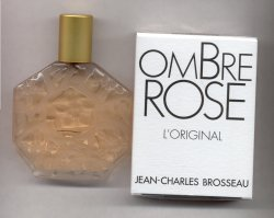 Ombre Rose Eau de Toilette Spray 50ml/Jean-Charles Brosseau