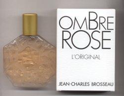 Ombre Rose Eau de Toilette Spray 75ml/Jean Charles Brosseau