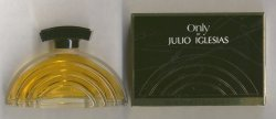 Only Eau de Parfum Splash 50ml/Julio Iglesias