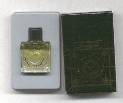 OR NOIR Eau de Toilette 4ml Miniature/Pascal Morabito