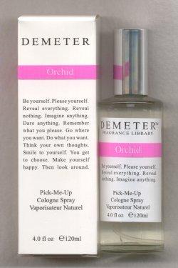 Demeter Orchid Cologne Spray 120ml/Demeter Fragrances