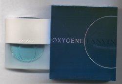 Oxygene Deluxe Parfum 15ml/Lanvin Paris