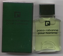 Paco Rabanne Pour Homme After Shave for Men/Paco Rabanne