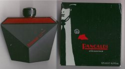 Pancaldi Original After Shave Balm 125ml/Diana de Silva