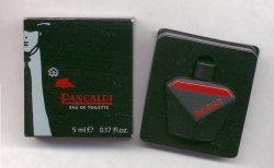 Pancaldi Original Eau de Toilette 5ml Miniature/Diana de Silva