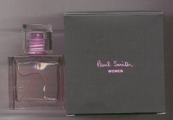 Paul Smith for Women Eau de Parfum Spray 50ml/Paul Smith Parfums, France