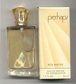 Perhaps Eau de Parfum Spray 50ml/Bob Mackie