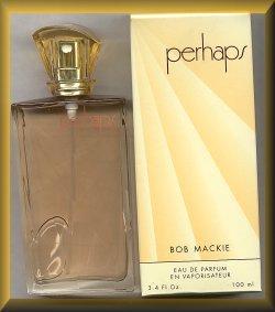 Perhaps Eau de Parfum Spray 100ml/Bob Mackie