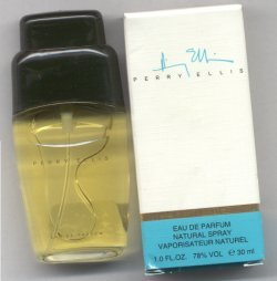 Perry Ellis Original for Women Eau de Parfum Spray 30ml/Perry Ellis