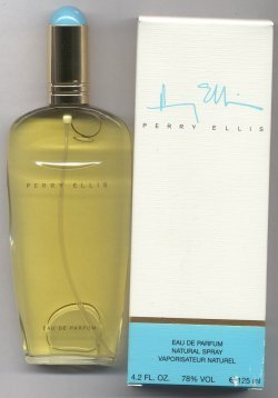 Perry Ellis Original for Women Eau de Parfum Spray 120ml/Perry Ellis