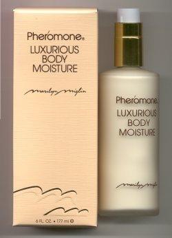 Pheromone Luxurious Body Lotion 177ml/Marilyn Miglin Institute