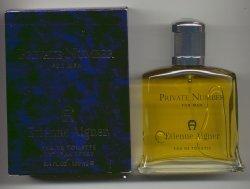 Private Number for Men Eau de Toilette Spray/Etienne Aigner