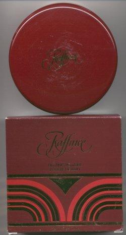 Raffinee Perfumed Dusting Powder/Houbigant (Formerly)