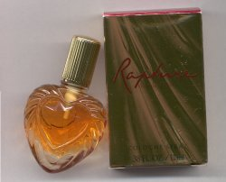 Victoria Secret Rapture Cologne Spray 11ml/Victoria Secret