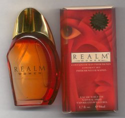 Realm for Women Eau de Toilette Spray 50ml/Erox Corporation