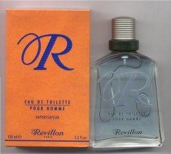 R de Revillon Pour Homme Eau de Toilette Spray 100ml/Revillon Paris