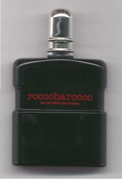 Roccobarocco for Men Eau de Toilette Spray 50ml/Roccobarocco